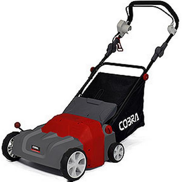 Cobra S36E