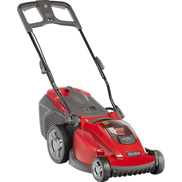 Mountfield Princess 38Li Freedom48 Battery Powered Mower