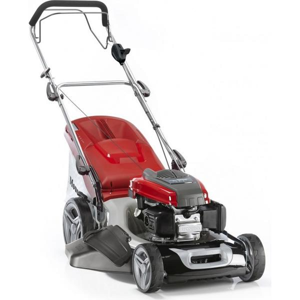 Mountfield SP535HW V Petrol Powered Mower