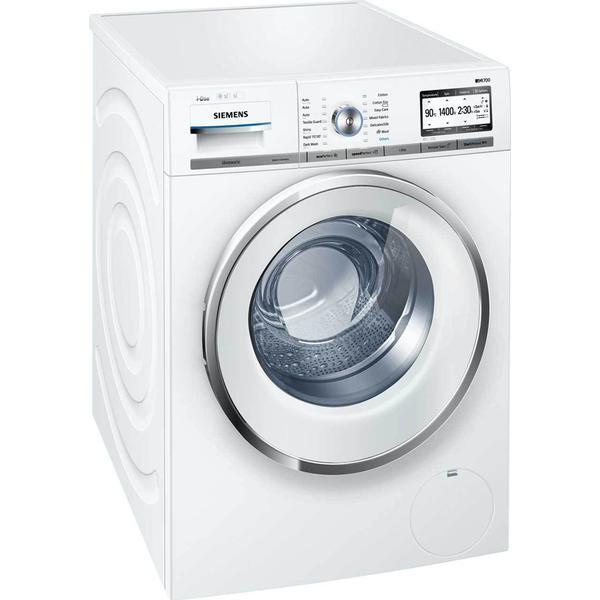 Siemens WMH4Y890GB