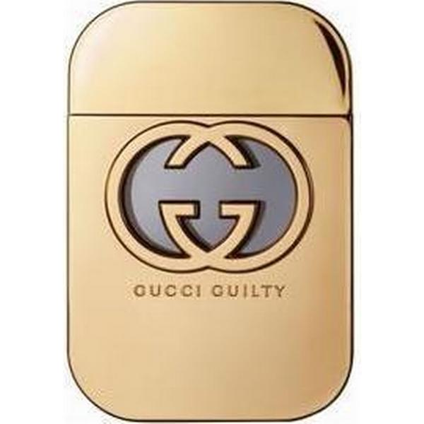 d118ee0127f Gucci Guilty Intense Pour Femme EdP 50ml - Compare Prices ...