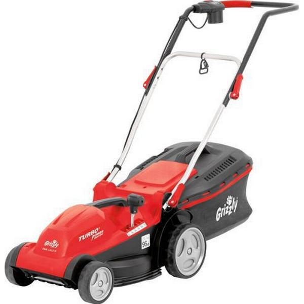 Grizzly ERM 1435 G Mains Powered Mower