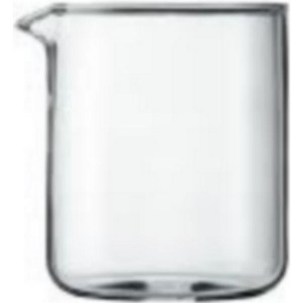 Bodum Spare Glass Beaker (Set of 4)