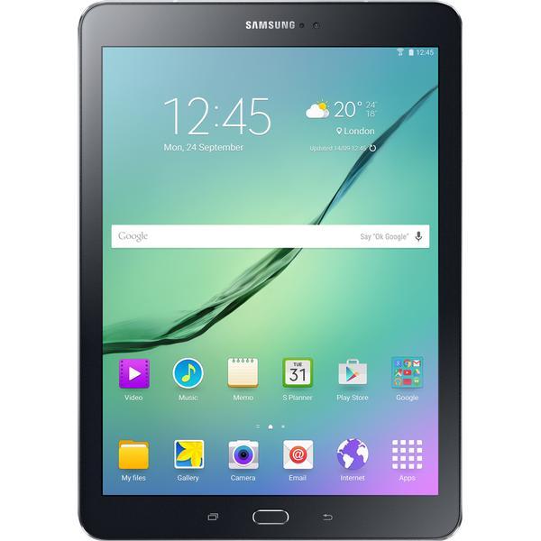 """Samsung Galaxy Tab S2 (2016) 9.7"""" 32GB"""