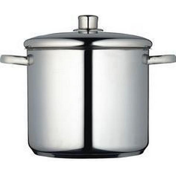 Kitchencraft Master Class Stock Pot Stockpot with lid