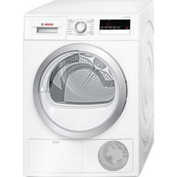 Bosch WTN85200GB White