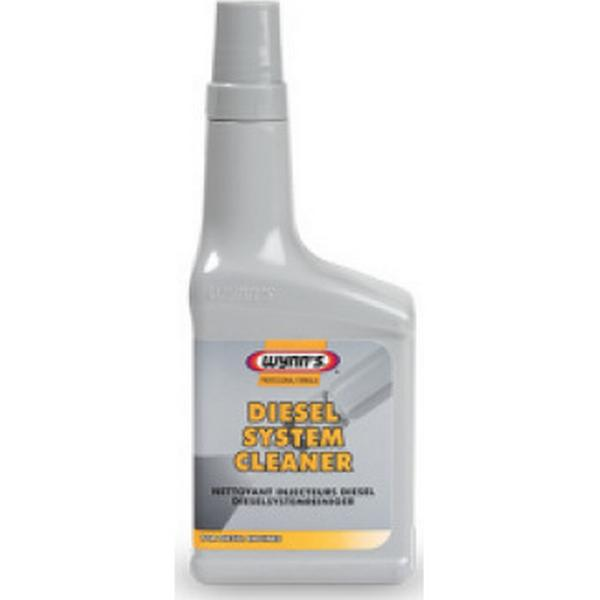 Wynns Diesel System Cleaner Particle Filter