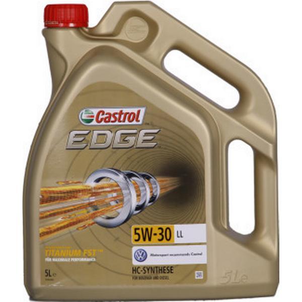 Castrol Edge Titanium FST 5W-30 LL 5L Motor Oil