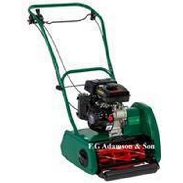 Allett Classic 14L Petrol Powered Mower