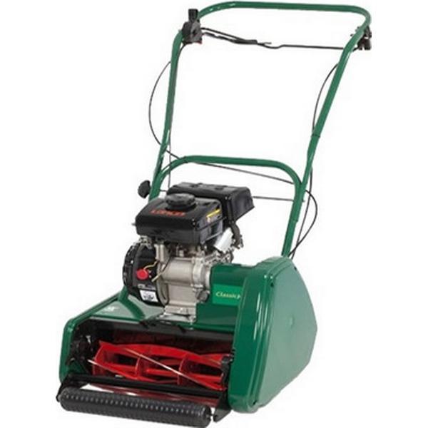 Allett Classic 17L Petrol Powered Mower