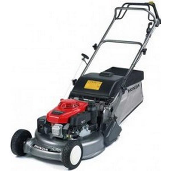 Honda HRD 536 QX Petrol Powered Mower
