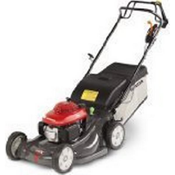 Honda HRX 537 HY Petrol Powered Mower