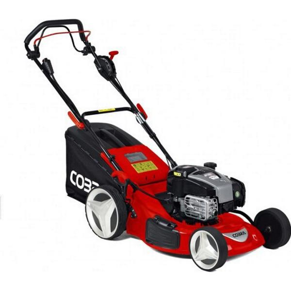 Cobra MX515SPBI Petrol Powered Mower
