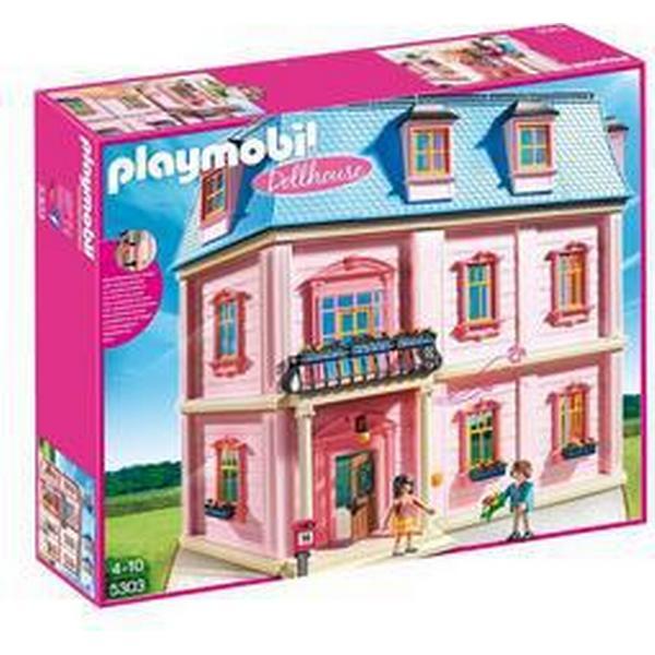 Playmobil Deluxe Dollhouse 5303