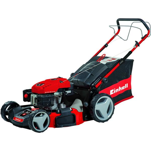 Einhell GC-PM 56 S HW Petrol Powered Mower