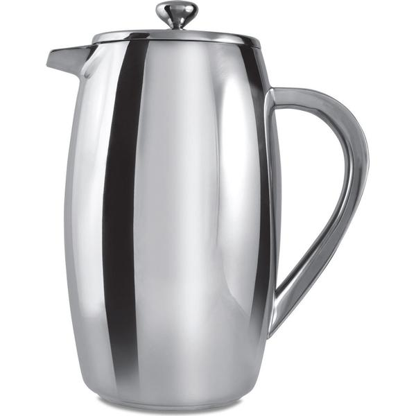Grunwerg Double Wall Cafetiere 6 Cup