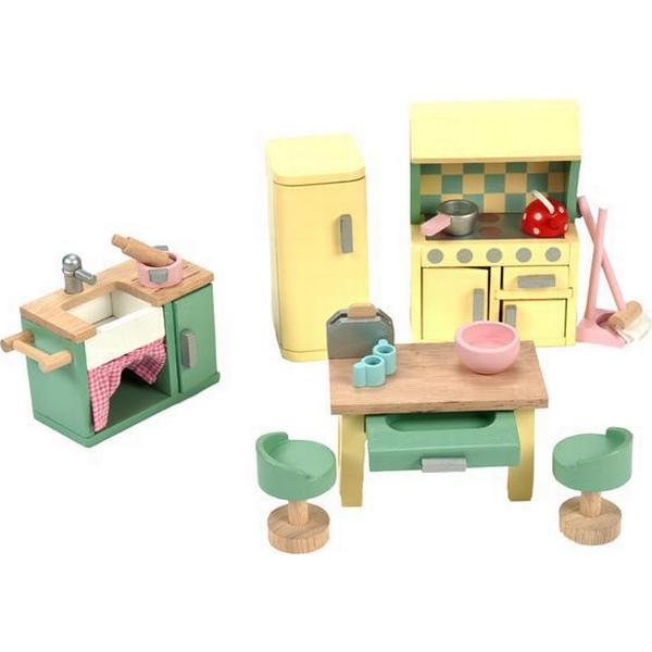 Miraculous Le Toy Van Daisy Lane Kitchen Lme059 Gamerscity Chair Design For Home Gamerscityorg