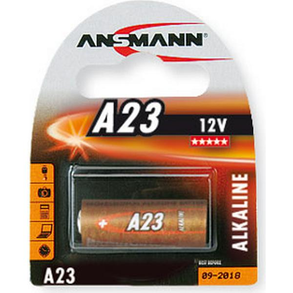 Ansmann A23
