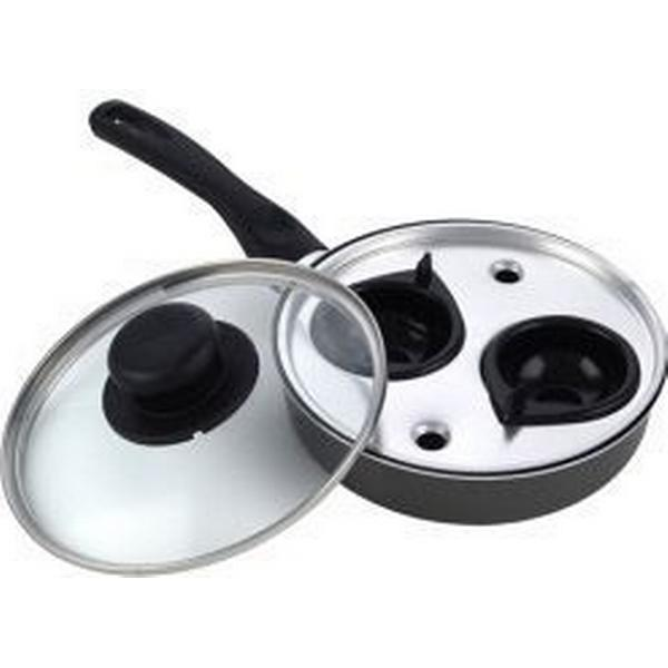 Pendeford Sapphire Non Stick with lid 18cm