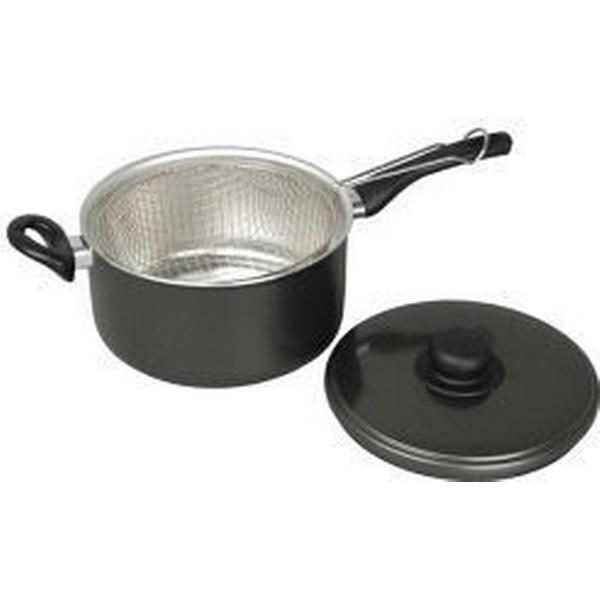 Pendeford Bronze Collection Saucepan Sauce Pan with lid 22cm