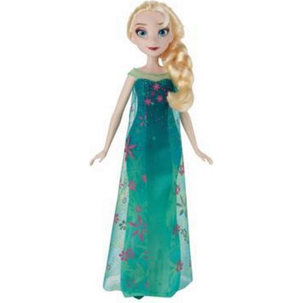 Hasbro Disney Frozen Classic Frozen Fever Fashion Elsa B5165