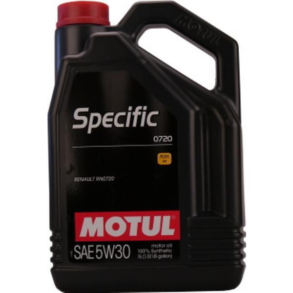 Motul Specific 0720 5W-30 Motor Oil