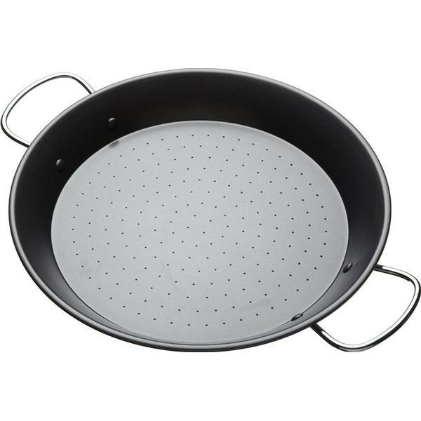 Kitchencraft World of Flavours Paella Pan 32cm
