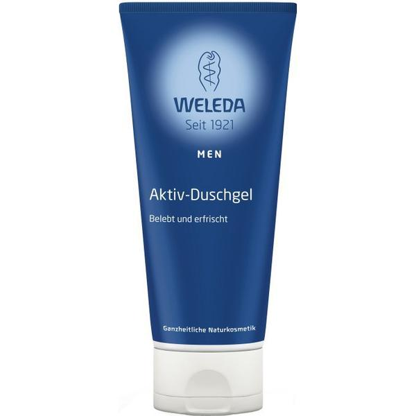 wholesale dealer 1f7e7 818a9 Weleda Men Aktiv Duschgel 200ml