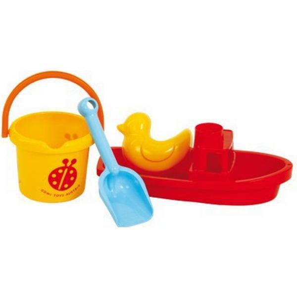 Bigjigs Sand Set Boat