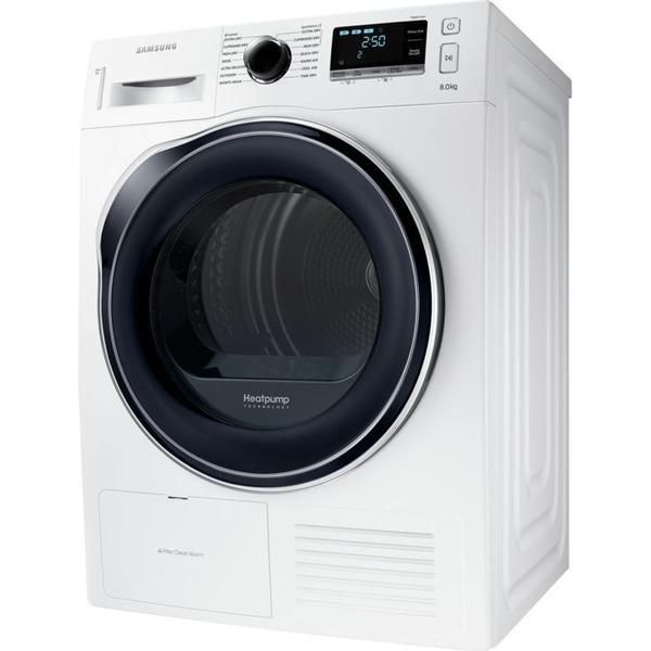 Samsung DV80K6010CW White
