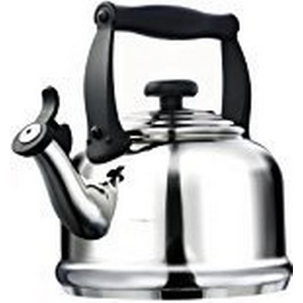 Le Creuset Stainless Steel Traditional Kettle 2.1L