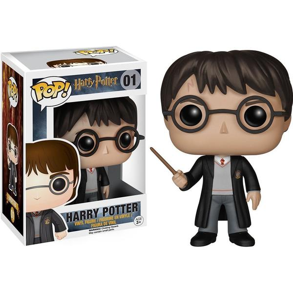 Funko Pop! Movies Harry Potter