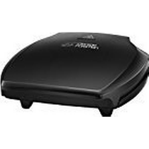George Foreman Family 5 Portion Grill 23420