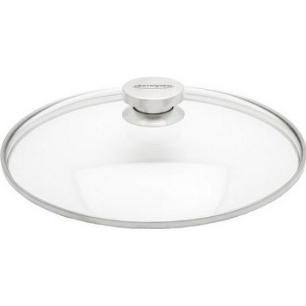 Demeyere Glass Lids for Cookware 28cm
