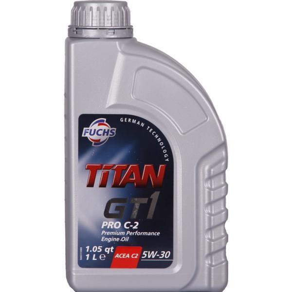 Fuchs Titan GT1 Pro C-2 5W-30 Motor Oil