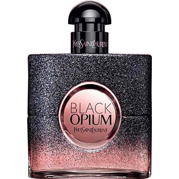 62e481c41b8 Yves Saint Laurent Black Opium Floral Shock EdP 30ml - Compare ...