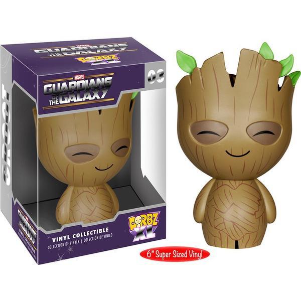 "Funko Dorbz Guardians of the Galaxy 6"" Groot"