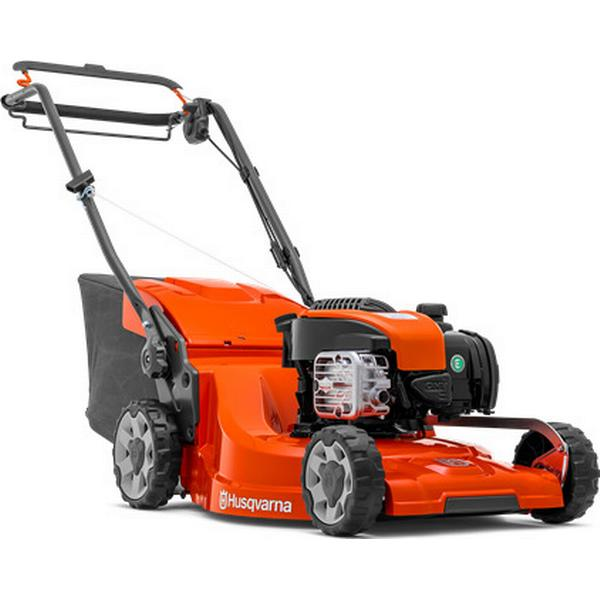 Husqvarna LC 347V Petrol Powered Mower