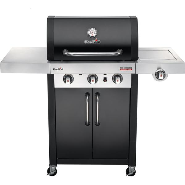 Charbroil Professional 3400