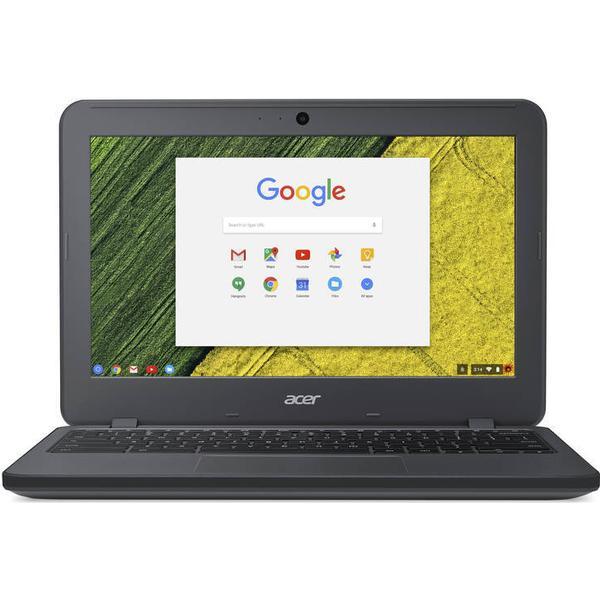 """Acer Chromebook 11 C731T-C96J (NX.GM9EK.001) 11.6"""""""