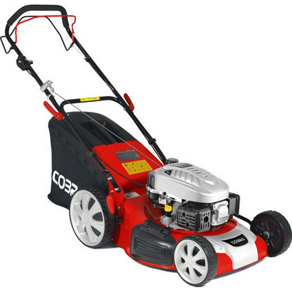 Cobra M51SPC Petrol Powered Mower