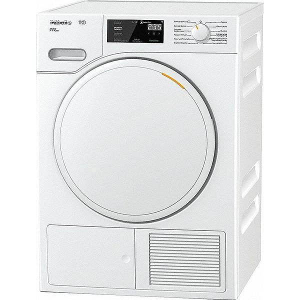 Miele TWE620WP Eco White