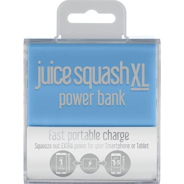 Juice Squash XL 5600mAh