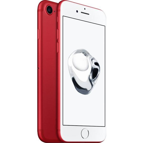 Apple iPhone 7 (PRODUCT) RED Special Edition 256GB