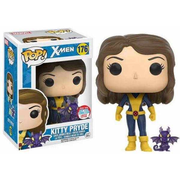 Funko Pop! Marvel X-Men Kitty Pride