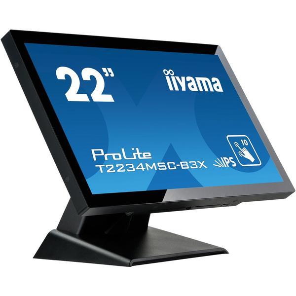 Iiyama ProLite T2234MSC-B3X 21 5