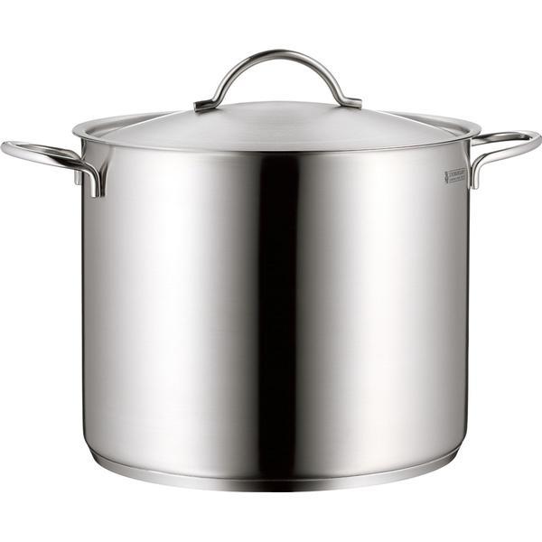 WMF Stock pot14L Stockpot with lid 28cm