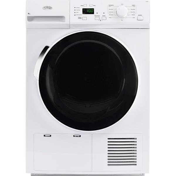 Belling FCD800 White