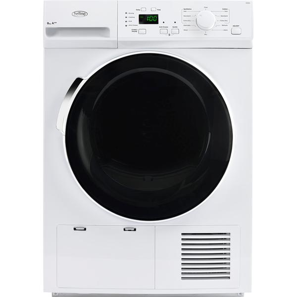 Belling FHD800 White