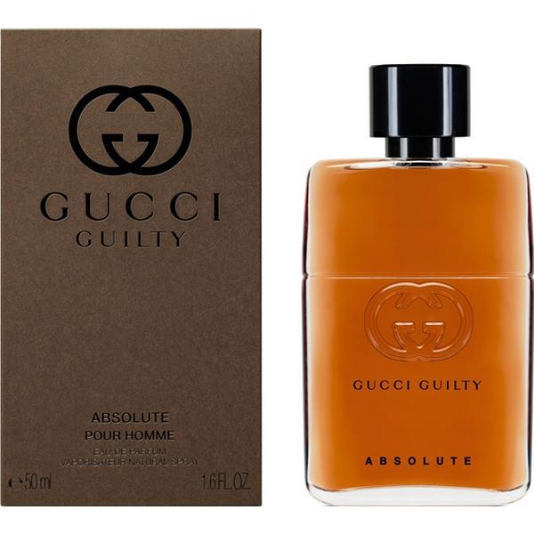 7fd082788 Gucci Guilty Absolute Pour Homme EdP 90ml - Compare Prices ...